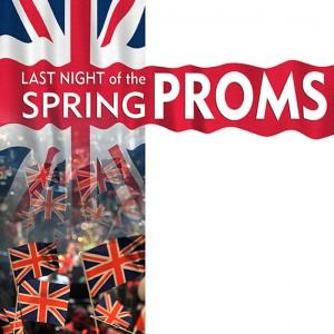 Spring proms