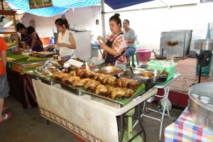food stall2