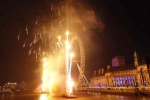 Fireworks NYE 4