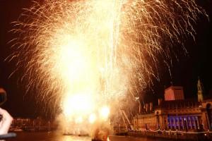 Fireworks NYE 6