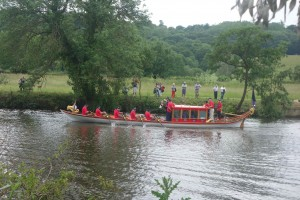 River relay 2