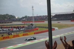 Silvestone Lewis finish