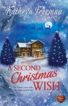 Just in case you missed it...my current Christmas book!