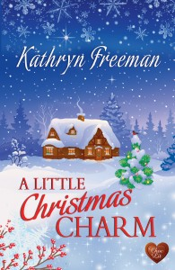 A LITTLE CHRISTMAS CHARM_FRONT2_RGB150dpi